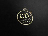 CN Hotels Logo - Entry #44