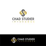 Chad Studier Insurance Logo - Entry #10