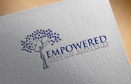 Empowered Financial Strategies Logo - Entry #235