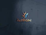 Reimagine Roofing Logo - Entry #186