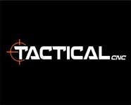 Tactical CNC Logo - Entry #98