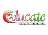 EducATE Seminars Logo - Entry #44