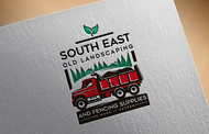 South East Qld Landscaping and Fencing Supplies Logo - Entry #70