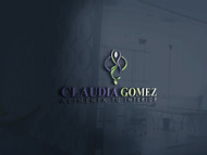 Claudia Gomez Logo - Entry #141