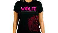 WOLFE ENTERPRISES Logo - Entry #32