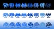 Writerly Logo - Entry #165