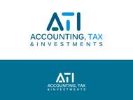 ATI Logo - Entry #141
