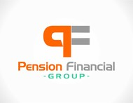 Pension Financial Group Logo - Entry #125
