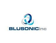 Blusonic Inc Logo - Entry #40