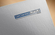 Growing Little Minds Early Learning Center or Growing Little Minds Logo - Entry #62