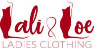 Lali & Loe Clothing Logo - Entry #69