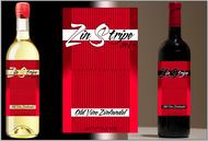 Zin Stripe Logo - Entry #10