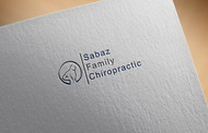Sabaz Family Chiropractic or Sabaz Chiropractic Logo - Entry #145