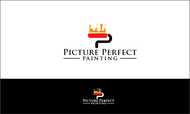 Picture Perfect Painting Logo - Entry #99