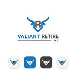 Valiant Retire Inc. Logo - Entry #70