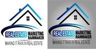 Real Estate Marketing Rainmaker Logo - Entry #8