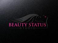 Beauty Status Studio Logo - Entry #48