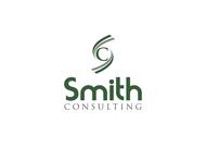 Smith Consulting Logo - Entry #50