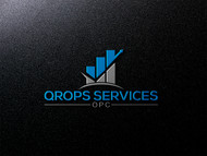 QROPS Services OPC Logo - Entry #9
