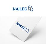 Nailed It Logo - Entry #251