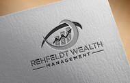 Rehfeldt Wealth Management Logo - Entry #465