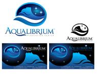 Aqualibrium Logo - Entry #158