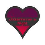 Jasmine's Night Logo - Entry #229