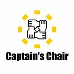 Captain's Chair Logo - Entry #172