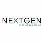 NextGen Accounting & Tax LLC Logo - Entry #431