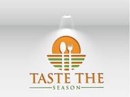 Taste The Season Logo - Entry #68