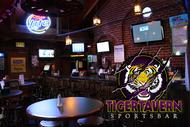 Tiger Tavern Logo - Entry #41