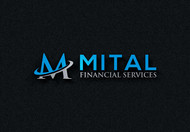 Mital Financial Services Logo - Entry #54