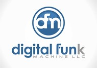 Digital Funk Machine LLC Logo - Entry #24
