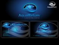 Aqualibrium Logo - Entry #52