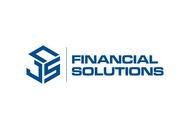 jcs financial solutions Logo - Entry #341