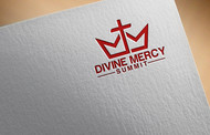 Divine Mercy Summit Logo - Entry #9