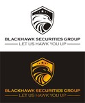 Blackhawk Securities Group Logo - Entry #100