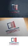 Installation Nation Logo - Entry #71