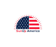 SunUp America Logo - Entry #10