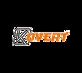 Logo needed for Kovert - Entry #32