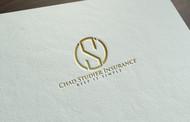 Chad Studier Insurance Logo - Entry #264