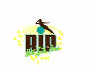 Weston Fitness Rip Program Logo - Entry #25
