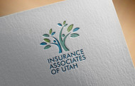 Insurance Associates of Utah Logo - Entry #63