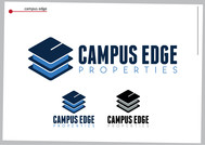 Campus Edge Properties Logo - Entry #10