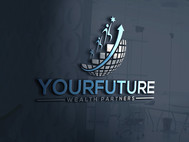 YourFuture Wealth Partners Logo - Entry #27