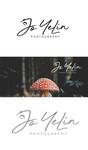 Rachael Jo Photography Logo - Entry #129