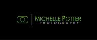 Michelle Potter Photography Logo - Entry #234