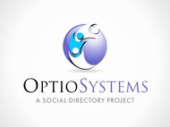 OptioSystems Logo - Entry #120