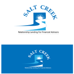 Salt Creek Logo - Entry #88