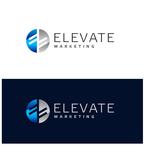 Elevate Marketing Logo - Entry #85